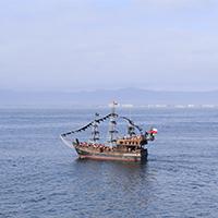 Estado de puertos Región de Coquimbo