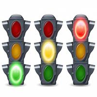 Estado diario de semáforos La Serena – Coquimbo – Ovalle
