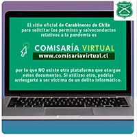 ¿Cómo funcionará la movilidad en La Serena y Coquimbo durante la cuarentena?