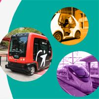 Primer laboratorio de innovación de movilidad autónoma de Latinoamérica preselecciona 10 iniciativas tecnológicas