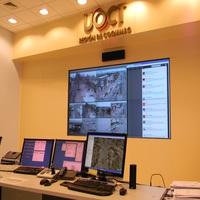 UOCT Coquimbo y Universidad de La Serena trabajan en proyecto piloto para conteo de flujos vehiculares a través de inteligencia artificial